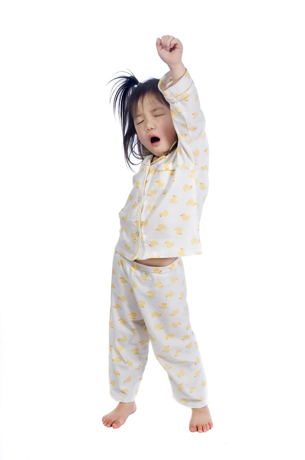 Pajama Day and the Simple Pleasure of a Good Night's Sleep ...